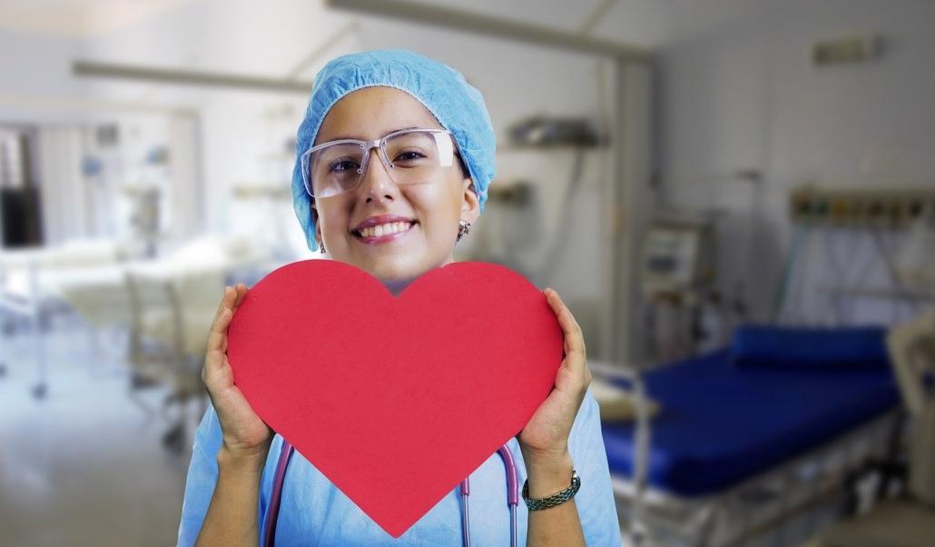 Gesundheits- und Kinderkrankenpfleger/in
